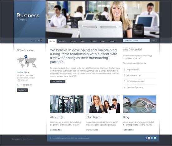 Celta-Business
