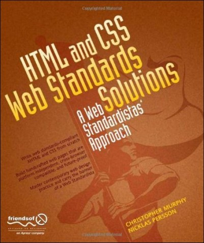 html-and-css-web-standards-solutions