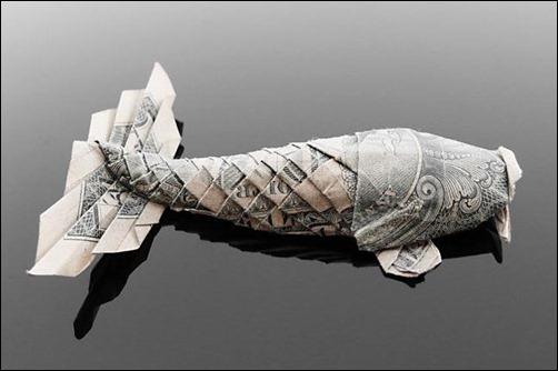 dollar-bill-koi