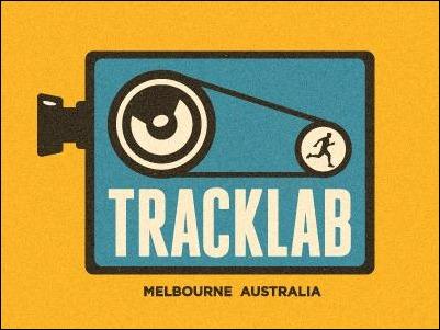 Tracklab logo
