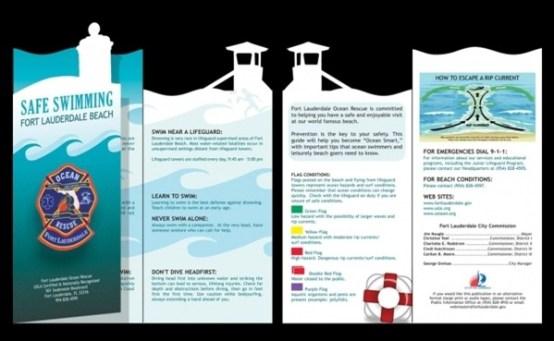 die-cut-brochure-for-ocean-rescue