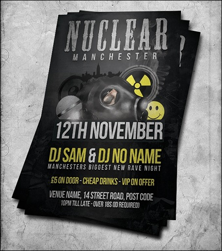 free-event-flyer-psd