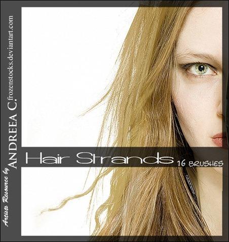 hair-strands