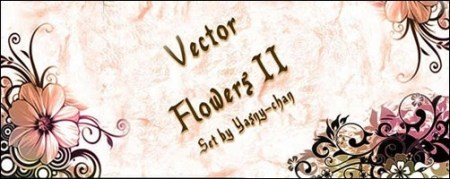vector-flowers-