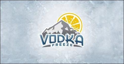 vodka-freeze