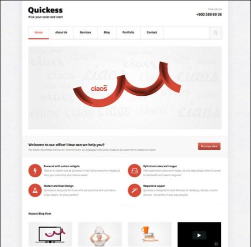 quickess-responsive-corporate-wordpress-theme