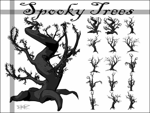 spooky-tree-brushes