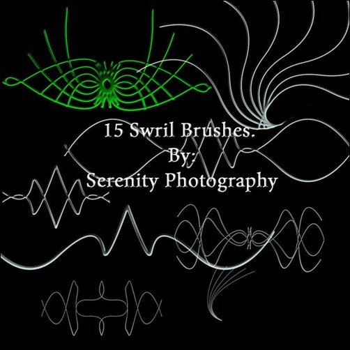 swirl-brushes