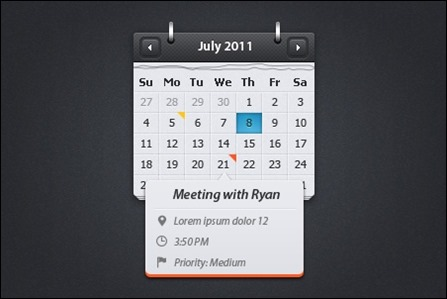 calendar-with-event-preview