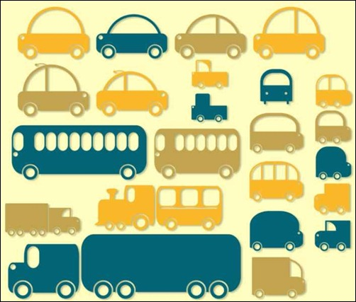 cars-and-trucks-photoshop-brushes