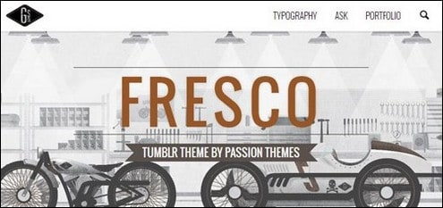 25+ Cool Tumblr Themes – Want A Stylish Tumblog?