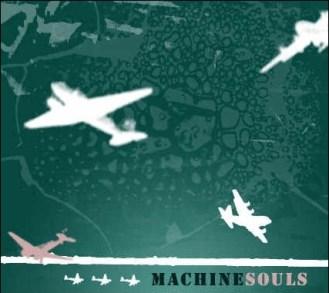 machine-souls
