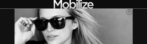 30+ Popular Mobile Website Templates – Get a Mobile Friendly Website Today!