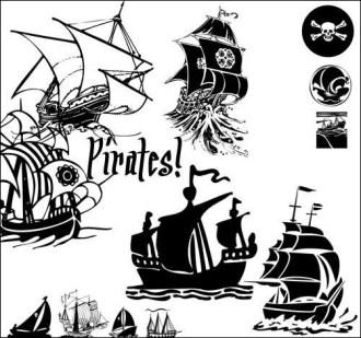 pirate-brushes