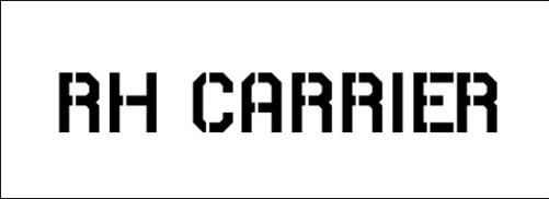 rh-carrier