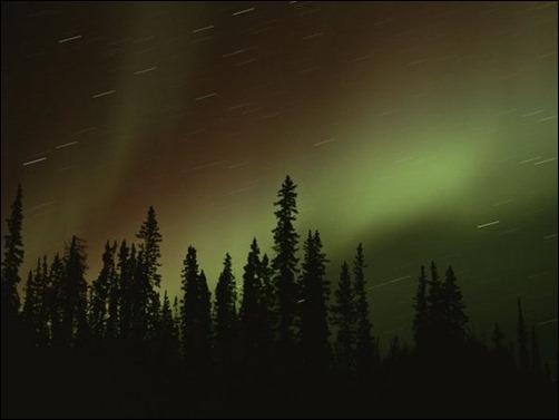 Canada-Aurora