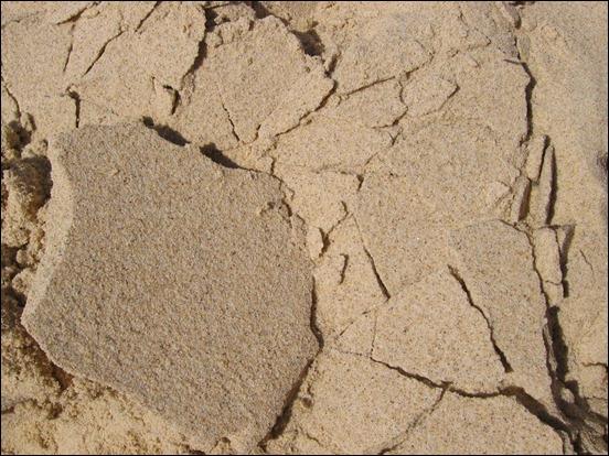 cracked-beach-sand