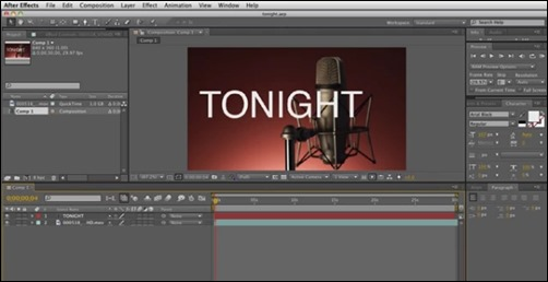 3D-Text-Animation-in-After-Effects-adobe-after-effects-tutorials