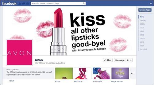 Avon-Products