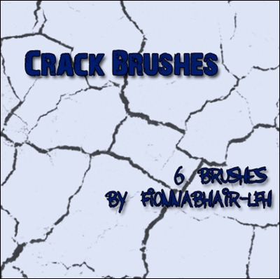 crack-brushes