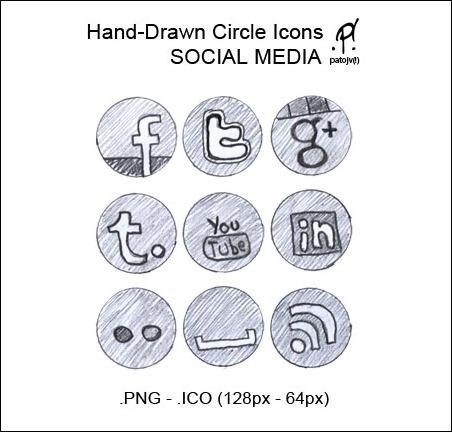 hand-drawn-circle-icons-