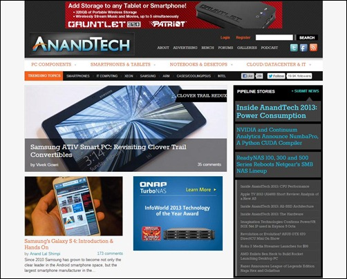 Anand-Tech