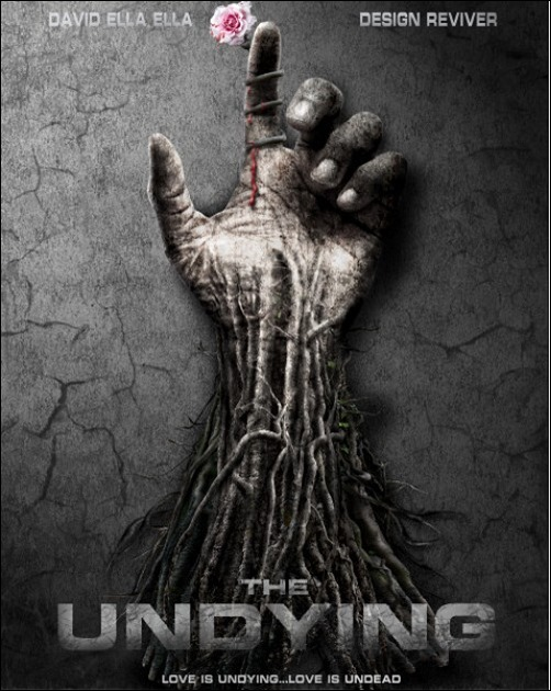 Create a Horror Movie Poster in Photoshop