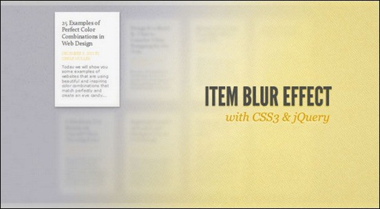 item-blur-effect-with-css-and-jquery