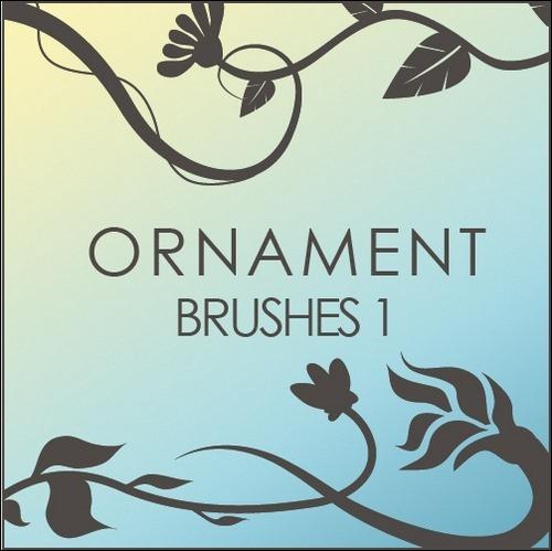 ornament-brushes