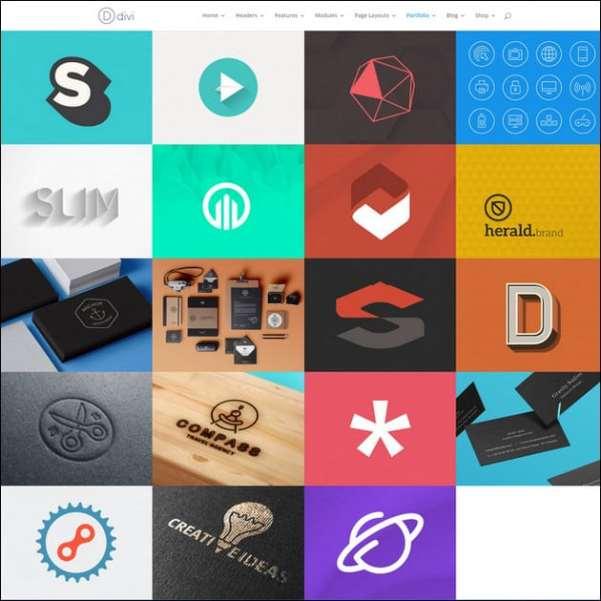 Divi Smart & Flexible WordPress Theme