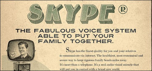 75+ Vintage Advertisements – Looking For Retro Inspiration?
