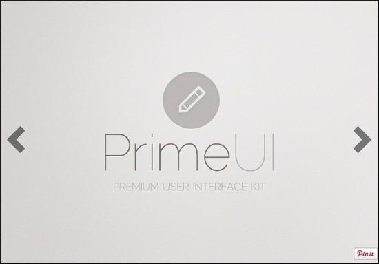 Prime-UI