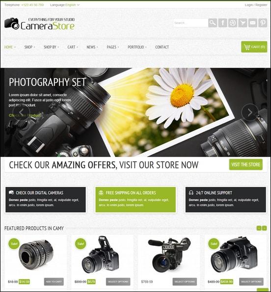 camy-clean-responsive-ecommerce-wordpress-theme