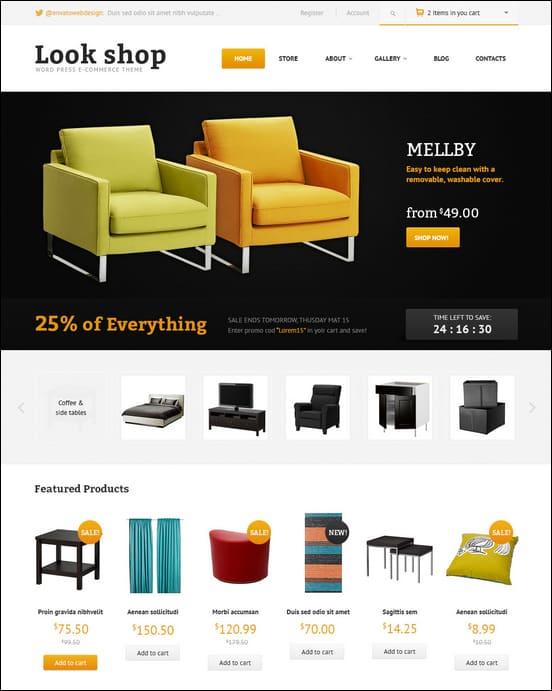 lookshop-wordpress-ecommerce-theme