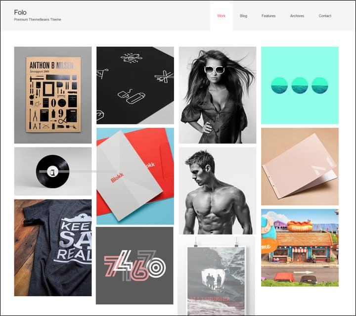 folo-premium-responsive-portfolio-theme