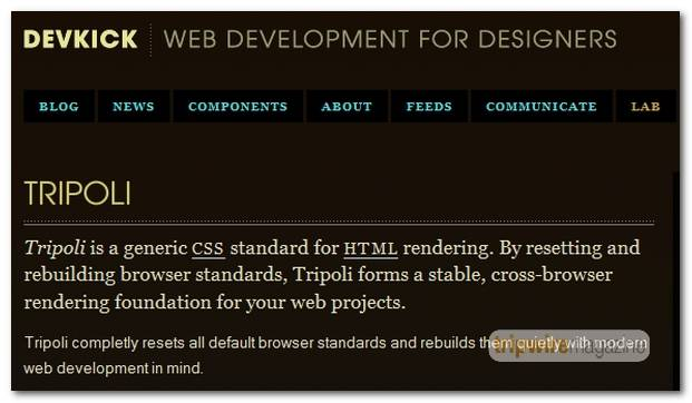 CSS Grid Systems