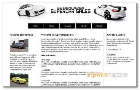 css_carsales_layout