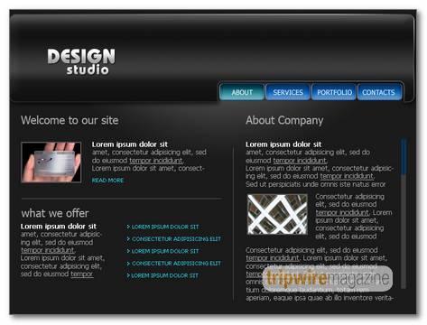 Design-Studio-Website