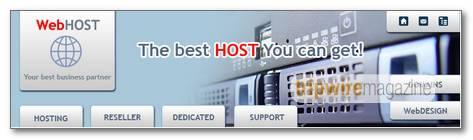 webhost-header
