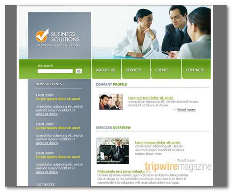 Professional-Web-Layout-for-Business-Solutions
