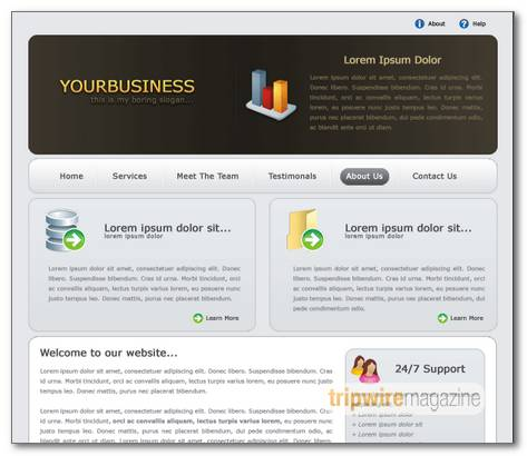business-layout-4