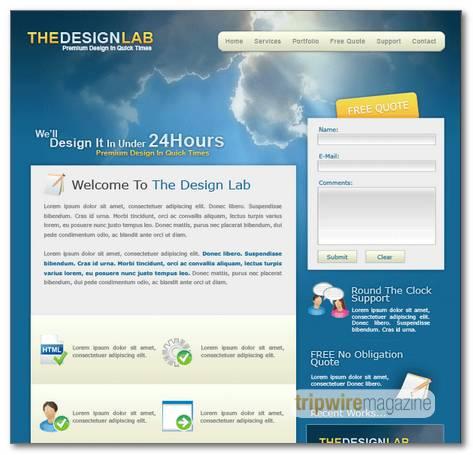 design-lab-layout