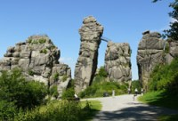 3T Kurzreise Teutoburger Wald Wellness Hotel Gutschein ...