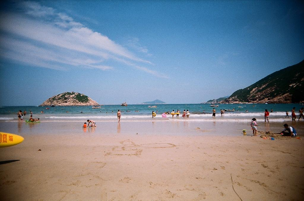 3 Best Beaches in Hong Kong to Visit This Summer