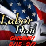 Labor Day #Giveaway #LDG815 @las930 Ends Sept. 7 ENDED