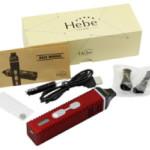 Titan II Vaporizer Kit #Giveaway Ends Oct. 11 ENDED