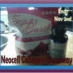 Neocell Collagen Supplement #Giveaway ENDED