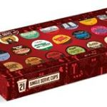 Deluxe Coffee, Tea, & Cocoa Single Serve Gift Box #Giveaway Ends Nov. 24 ENDED