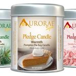 Aurorae Scented Soy Wax Candle Gift Set #Giveaway Ends Dec. 14