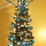My Christmas Tree 2015